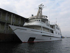 Motor yacht 37m