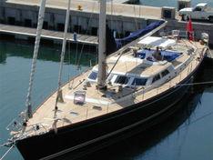 Яхта Farr Custom 95'