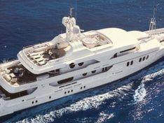Яхта Malibu/Amels 50m