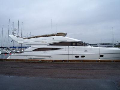 Продажа яхты Princess 61 «Irina»