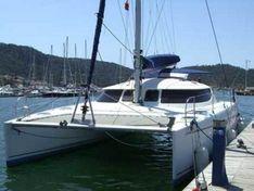 Продажа яхты Lavezzi 40 «Voyager»