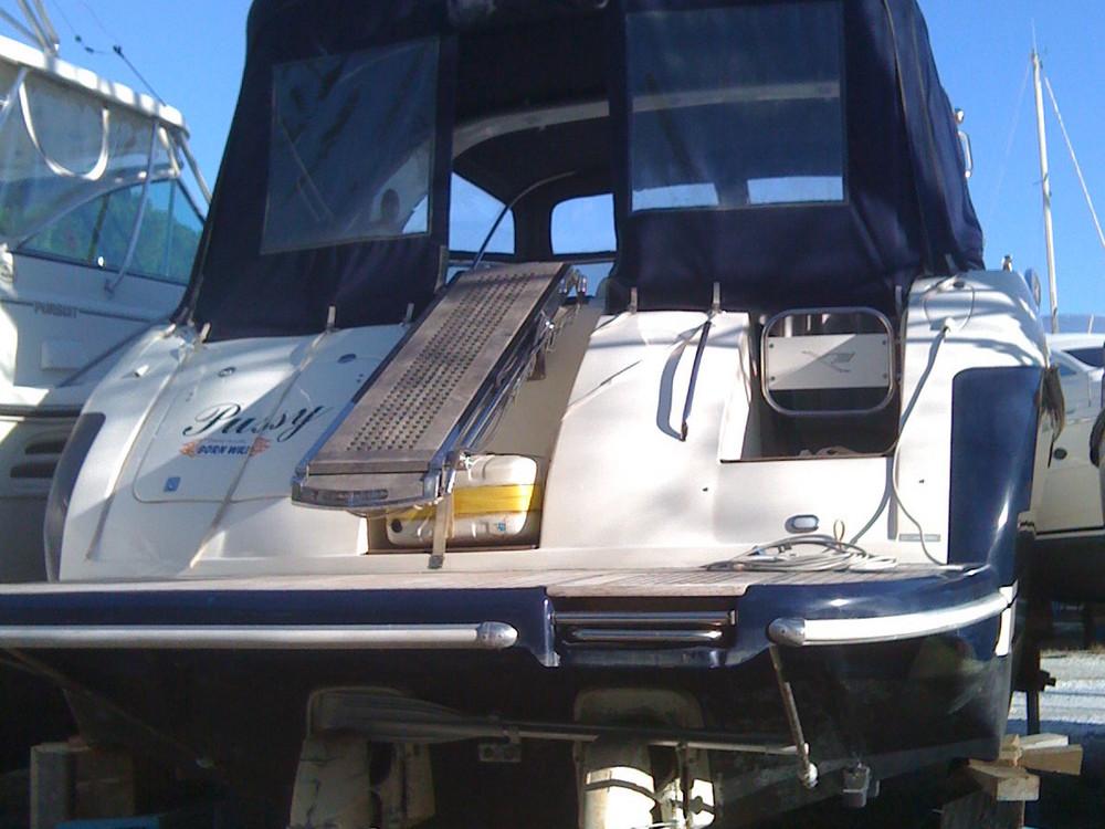 2011 intermarine 55 luxury yacht by bmw group designworksusa cabin 3 1920x1440 - sifiryuzcom dijital magazin