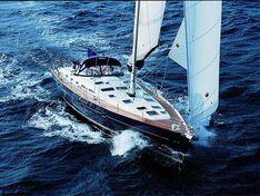 Яхта Beneteau Oceanis Clipper 523
