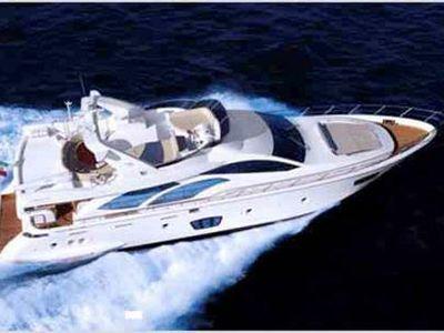 Продажа яхты Azimut 75 Fly