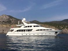 Dream On II/Benetti 115 Classic