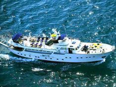 Яхта Le Mirage/Benetti 34m