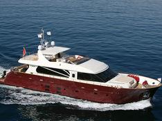 Яхта C.Boat 27m Classic