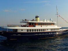 Яхта Timeless/Bilgin 160 Classic