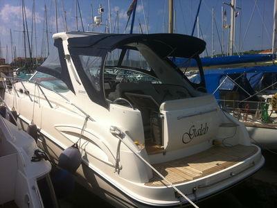 Продажа яхты Sealine s38 «Galeb»
