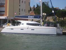 Яхта Hermes/Nautitech 40.2
