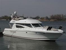 Яхта Flash/Jeanneau Prestige 46 Fly