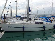 Bacan/Gib Sea 422
