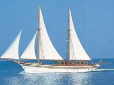 Яхта Hermina/M/S Hermina