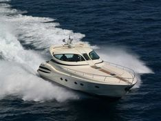 Яхта Sagittarius Dart 480 Sport