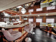 Продажа яхты M/y Chantal (Custom-built Steel Megayacht) «Chantal» (Фото 5)