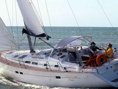 Яхта Beneteau Oceanis 423