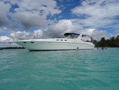 Яхта PAO/Sea Ray 400 Express Cruiser