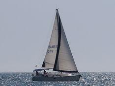 Яхта Dufour 41