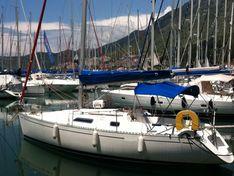 Яхта Lady Arago/Dufour 30 Classic