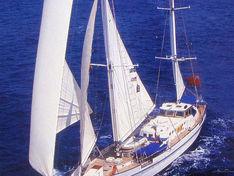 Atalante/Экспедиционная яхта