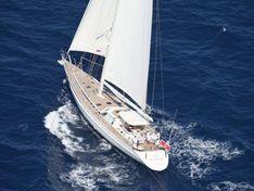 Яхта Scorpius/Jongert 2900