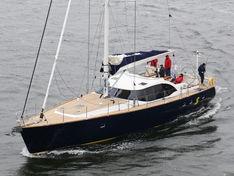 Яхта S/BSY 67