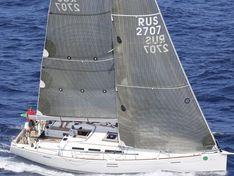 Яхта Dufour 45 E Perfomance