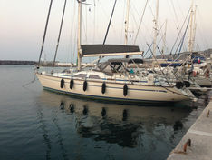 Яхта Sunrise/Bavaria 47 ocean