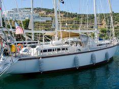 Яхта Amel Super Maramu