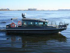 Яхта Baltica 1000