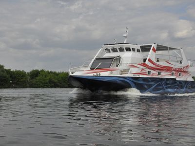 Продажа яхты Diving catamaran «METEOR»