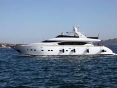 Яхта Calypso/Maiora 27