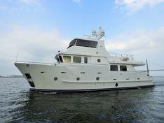 Яхта Bering 65 Serge