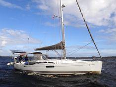Яхта Brosel/Sun Odyssey 44i