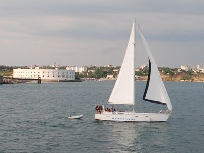 Продажа яхты Fortuna Steel Sailing yacht