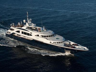 Продажа яхты Benetti 60m