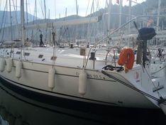 Axana/Beneteau Cyclades 50.5