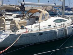 Яхта Sun Odyssey 49 DS
