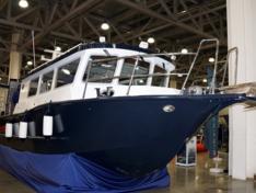 Яхта Barents 1100