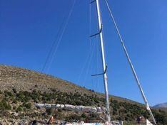 Яхта Beneteau First 45