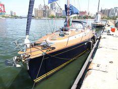 Яхта Havana/CNB 64 Havana