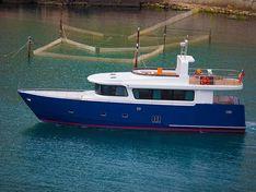 Яхта Popilov 19.99