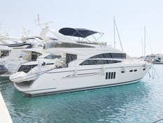 Alexandra/Princess 62