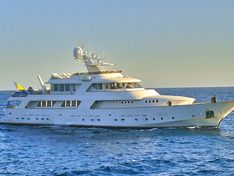 Яхта NORDIC STAR/Famous Luxury Yacht