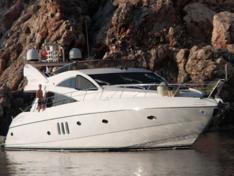 Яхта 2006 Sunseeker Manhattan 66